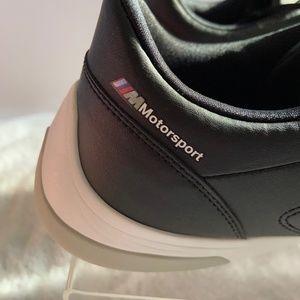 Puma Shoes - BMW MMW cart cat III shoe